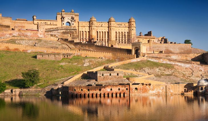 10 Popular Tourist Places In Rajasthan