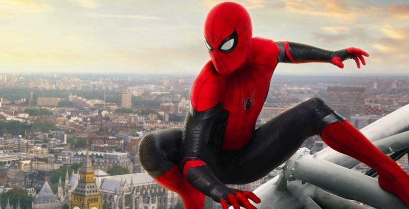 Spider-Man Mo More A Part of Marvel Cinematic Universe