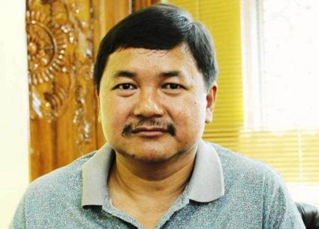 CEM TuliramRonghang Calls Upon the Youth to Showcase their Culture
