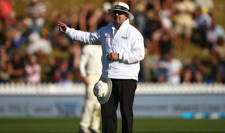 TV Umpires to Call No-Balls for Overstepping on Trial Basis