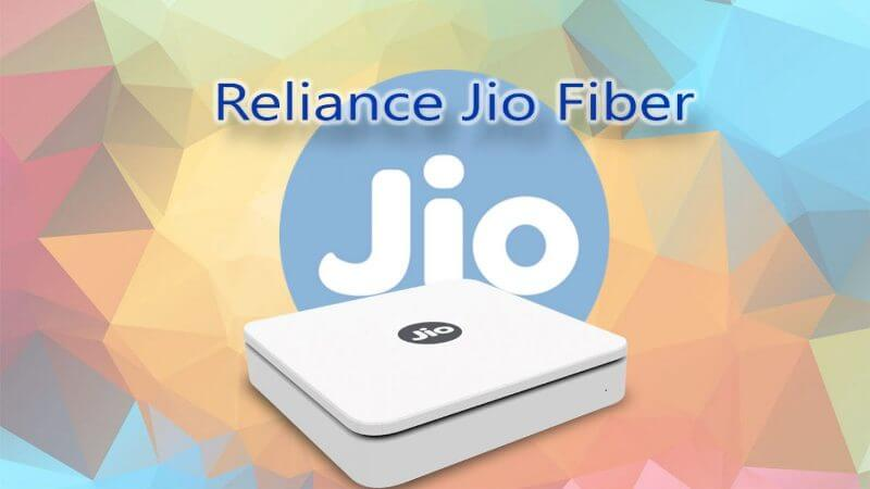 Jio Fiber service to start on September 5, Base package price starts at Rs 700