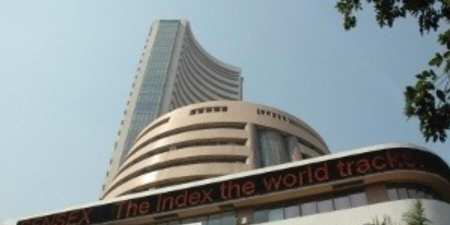 Sensex falls 298 pts; HDFC, SBI down over 2%