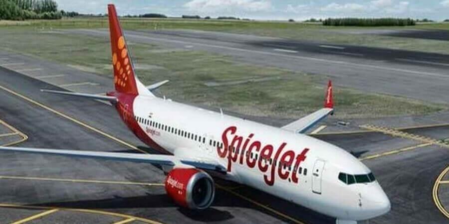 SpiceJet Q1 net profit up 788% at Rs 261.7 cr
