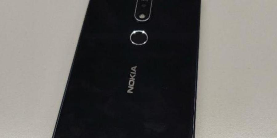 Nokia 7.2 images leaked ahead of IFA 2019