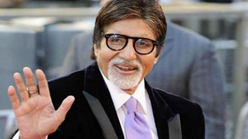 """""""I did not know for almost 8 years I was suffering from Tuberculosis"""": Amitabh Bachchan"""