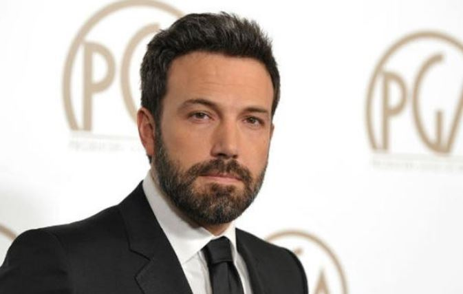 Hollywood Star Ben Affleck Celebrates a Year of Sobriety