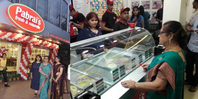 First Lady Encourages Women entrepreneurs at Pabrai