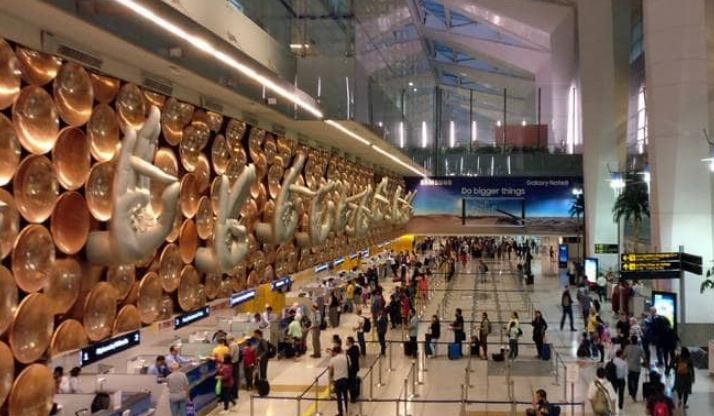 Indira Gandhi International Airport to Have a Terminal for Private Jets