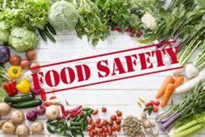 food safety officer