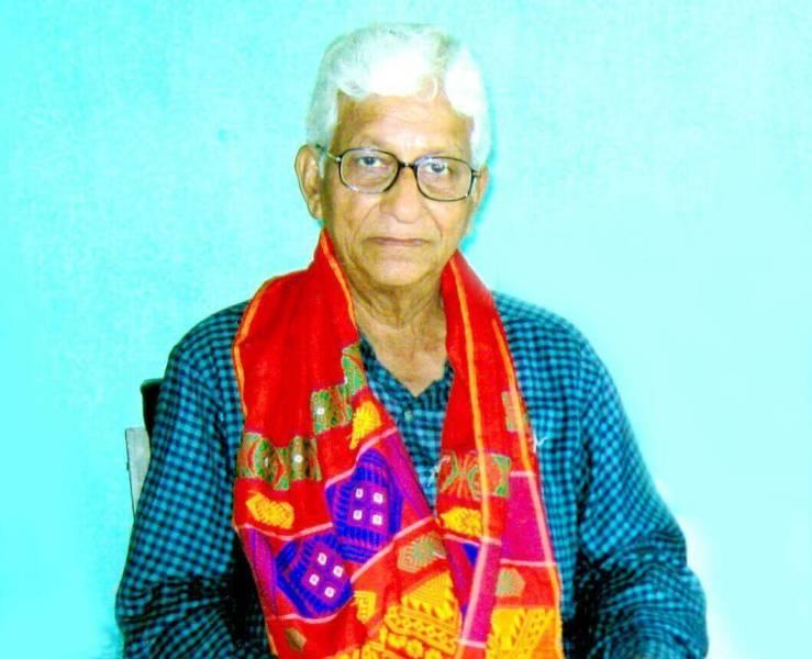 In loving memory of Dr Pradip Sarma
