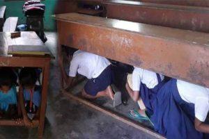 Great Assam School shakeout