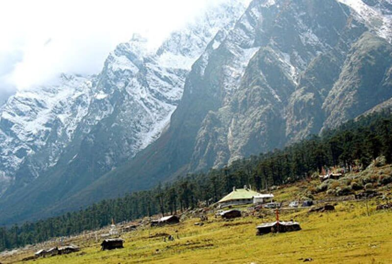 Bhutan and India's Northeast