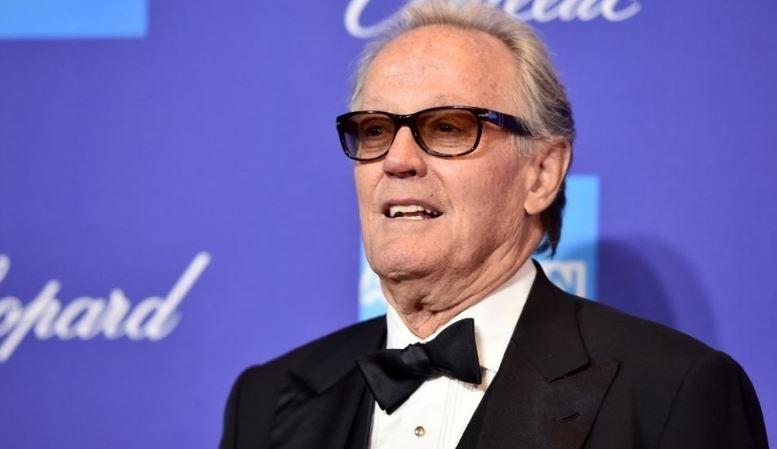 Easy Rider Star Peter Fonda Dies at 79