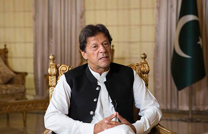 PM Imran Khan Heads to US for 74th session of UN General Assembly