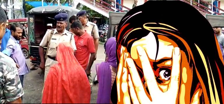 Two Minor Girls from Barpeta allegedly gang raped at Railway Quarter in Rangia