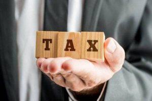 FPI tax