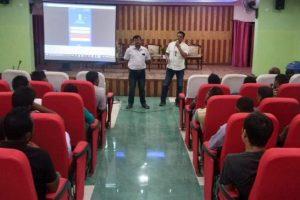 District-level training