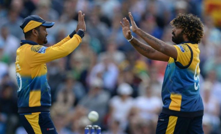 Ten Sri Lankan Players Opt-out of Pakistan Tour
