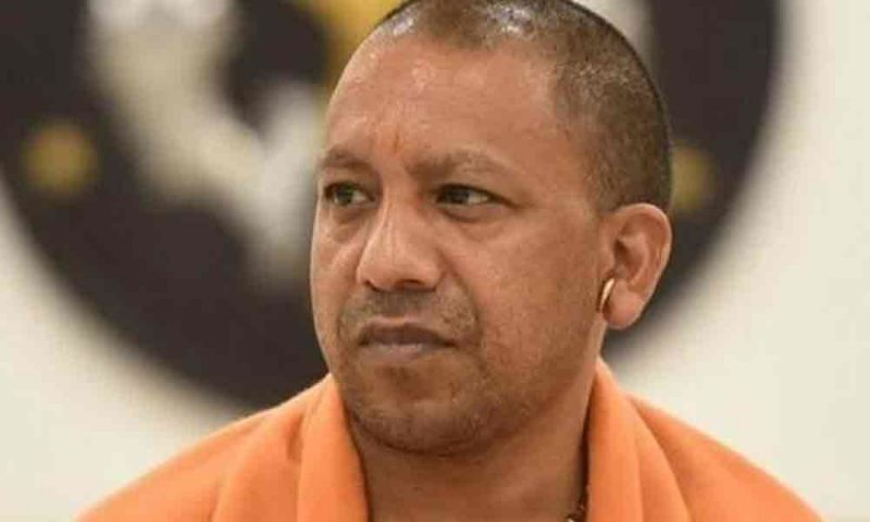 U.P. CM Yogi Adityanath Lauds Corporate Tax Cuts