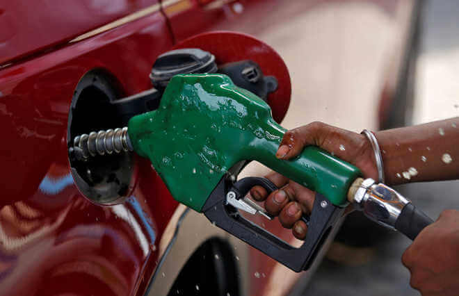 Petrol, diesel prices may shoot up by Rs 5-6 a litre