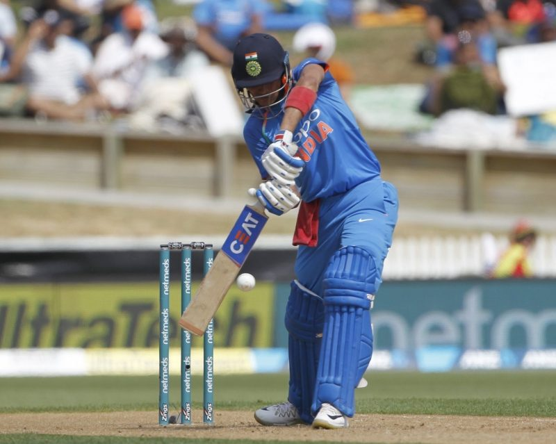 Shubman and Jalaj help All-Round India 'A' Tighten Grip on SA 'A'