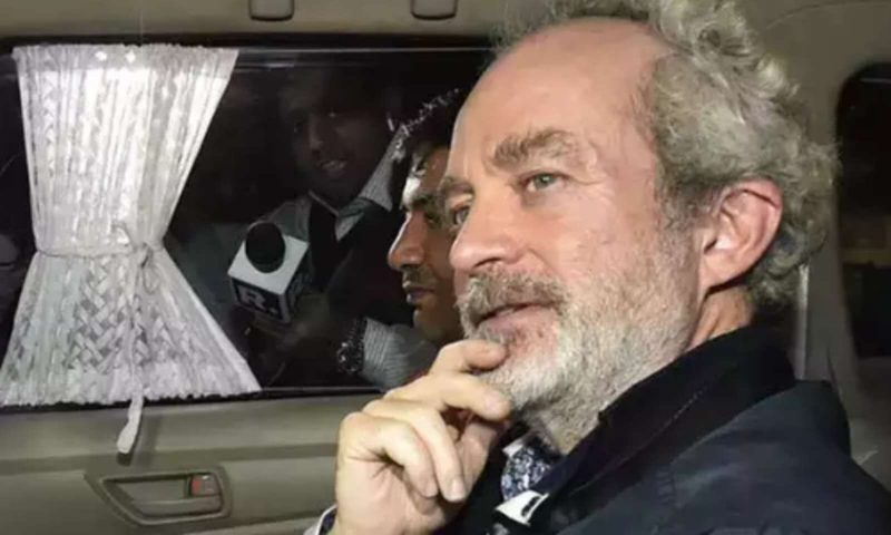 AgustaWestland: CBI Seeks Nod to Quiz Christian Michel James