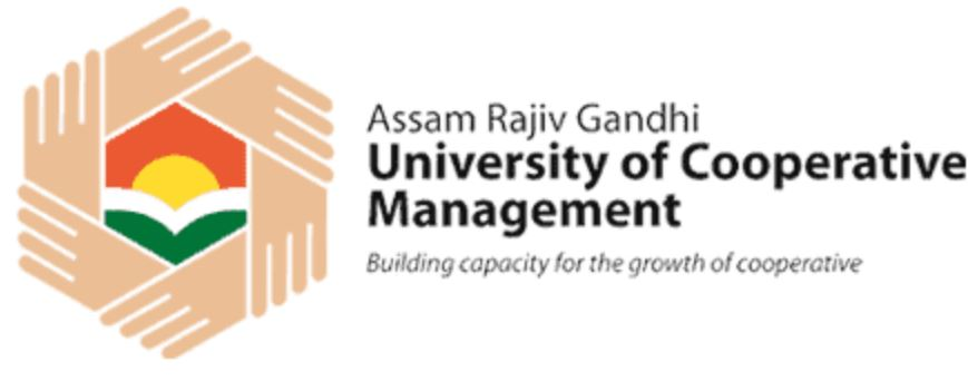 Assam Rajiv Gandhi University of Cooperative Management (ARGUCOM) Jobs