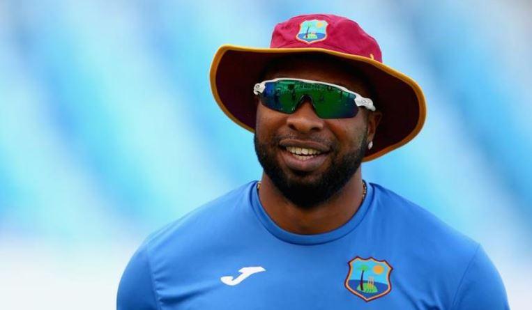 Kieron Pollard Named West Indies ODI and T20I Skipper