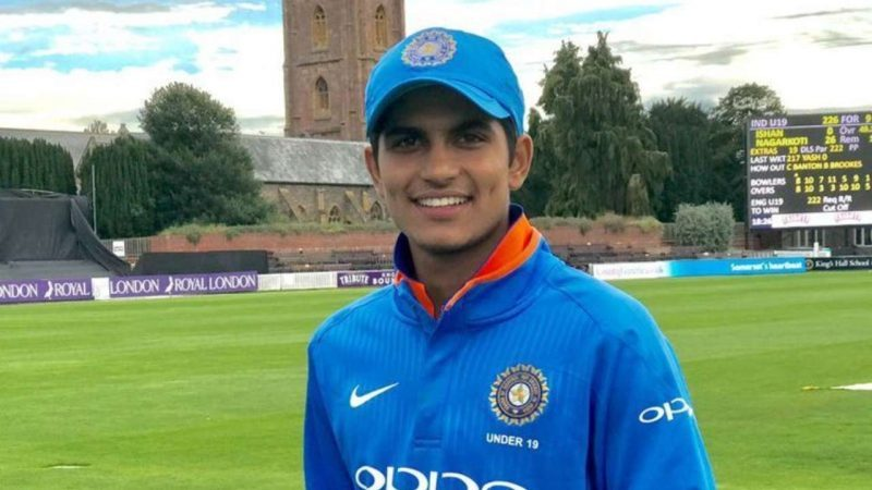 Shubman Gill in Focus as India A Face South Africa A