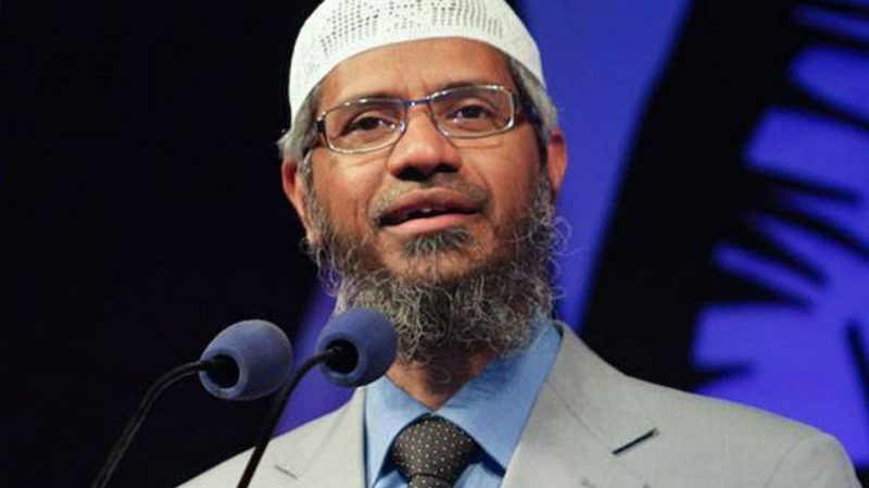 Enforcement Directorate to Invoke Fugitive Economic Offenders Act against Zakir Naik