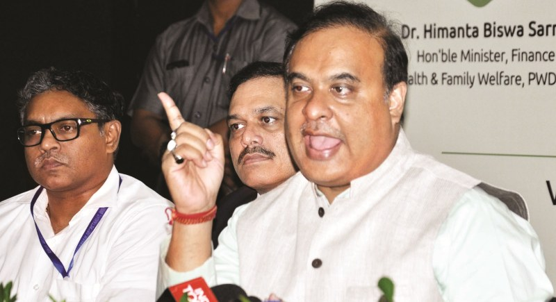 Assam Government Launches Abhinandan scheme to benefit students