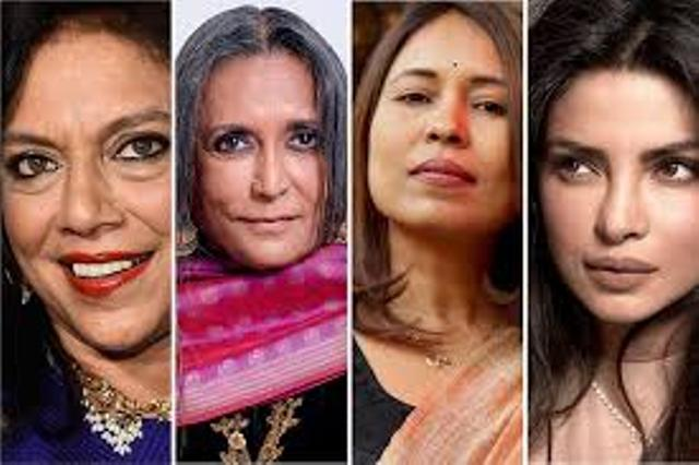 India's four 'Ambassadors' join TIFF's 'Share Her Journey' campaign