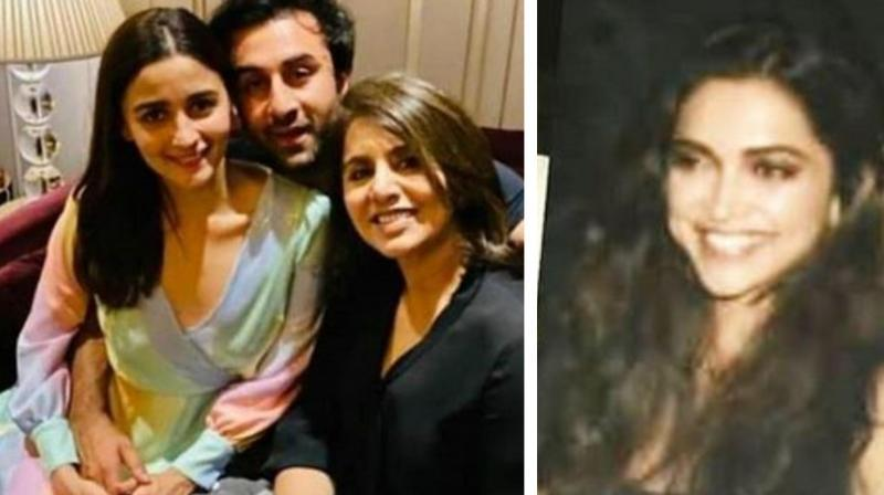 Happy Birthday You: Alia Bhatt wishes boyfriend Ranbir Kapoor on his birthday