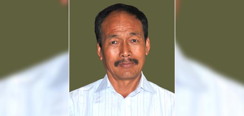 Teachers Felicitated In Tawang By MLA Tsering Tashi At Kalawangpo Convention Hall