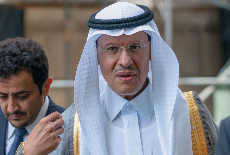 Saudi Energy Minister Gets Replaced in a Surprise Move