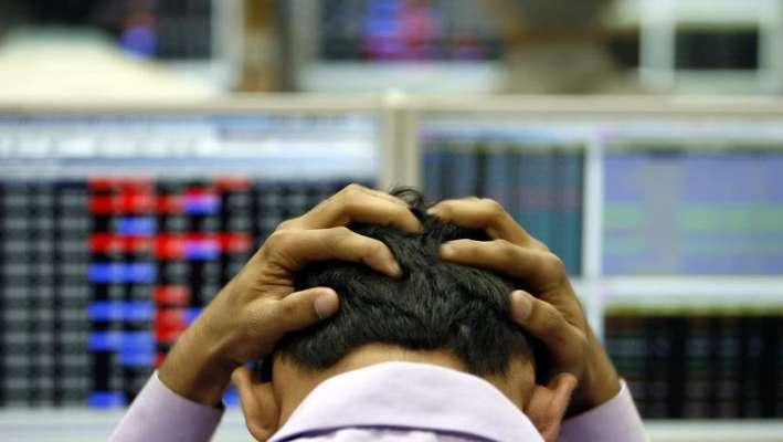 Investors flee stocks even at rock bottom pricing