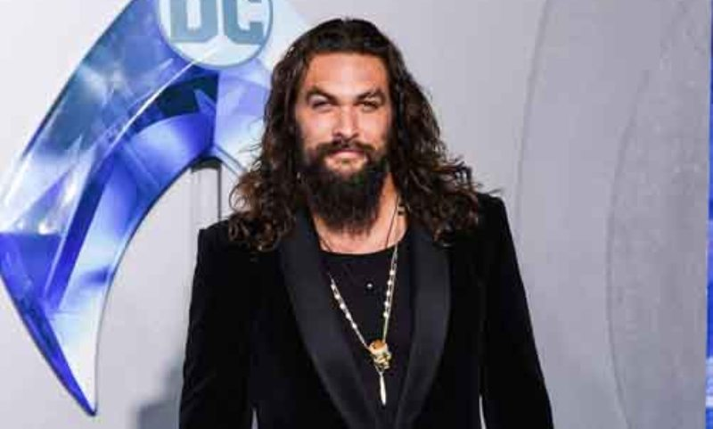 Jason Momoa urges world leaders to act on climate crisis