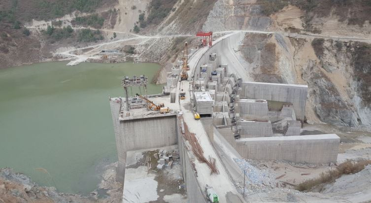 Kameng Hydro Electric Project Units Ready for Commissioning: NEEPCO