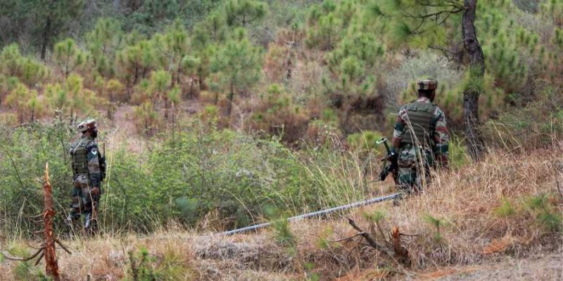 Ceasefire Violations by Pakistan this Year: Ministry of External Affairs
