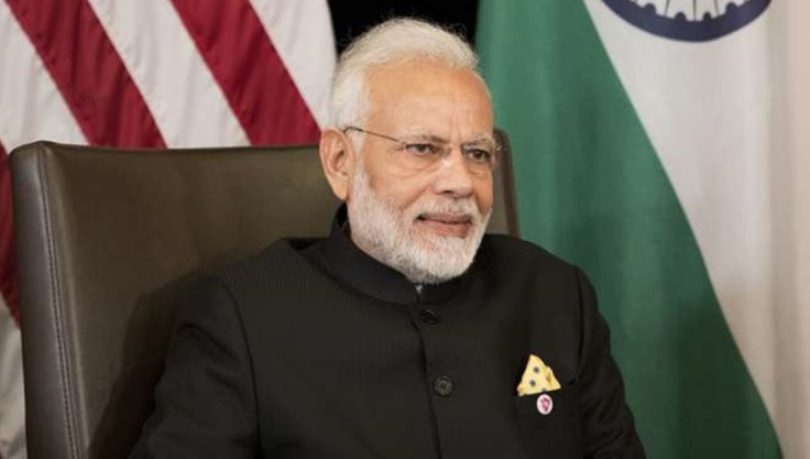 Lawsuit Against Narendra Modi in US, separatist Sikhs to protest