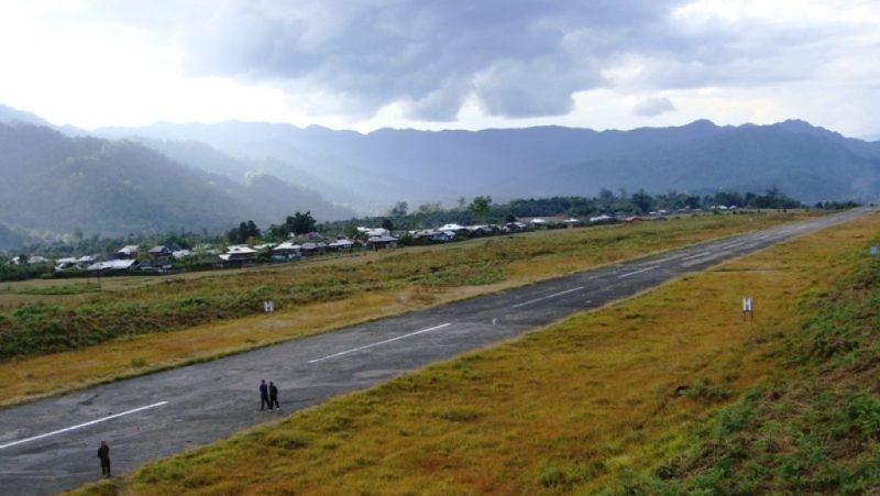 BRO to Begin Inspection of Miao-Vijoynagar Road in Changlang District