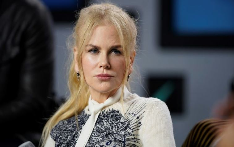 'Traumatic Roles can Affect Actors', says Nicole Kidman