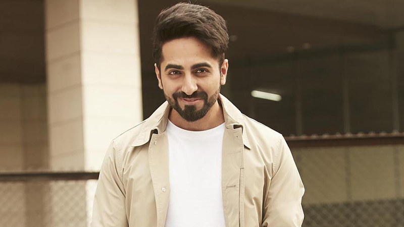 'National Awards validate my script choice' Says Ayushmann Khurrana