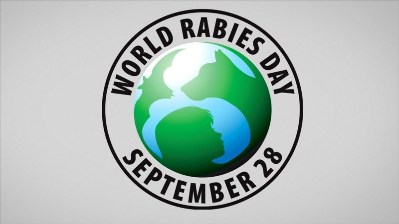 Rabies Day Observed At Auditorium of Sibsagar Girls' College