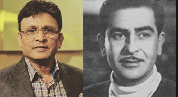 'Raj Kapoor charged one rupee for Teesri Kasam' Says Annu Kapoor