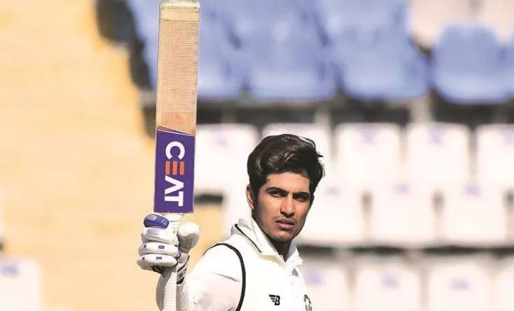 Shubman Gill, Bowlers Put India A in Strong Position against South Africa A