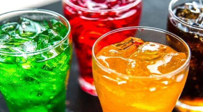 Want to live longer? Stop consuming soft drinks