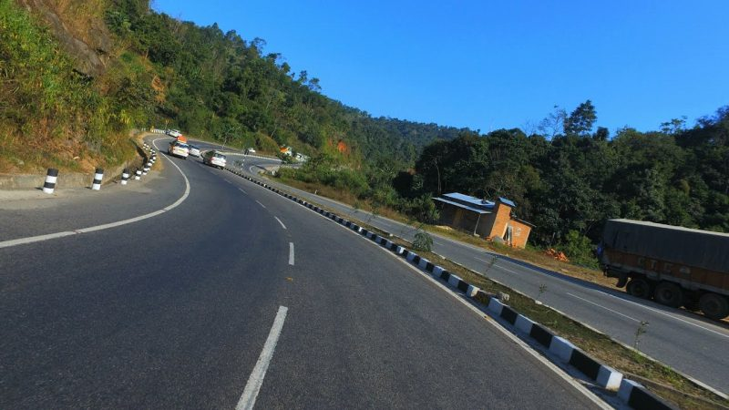 Guwahati To Shillong: A Most Scenic Drive