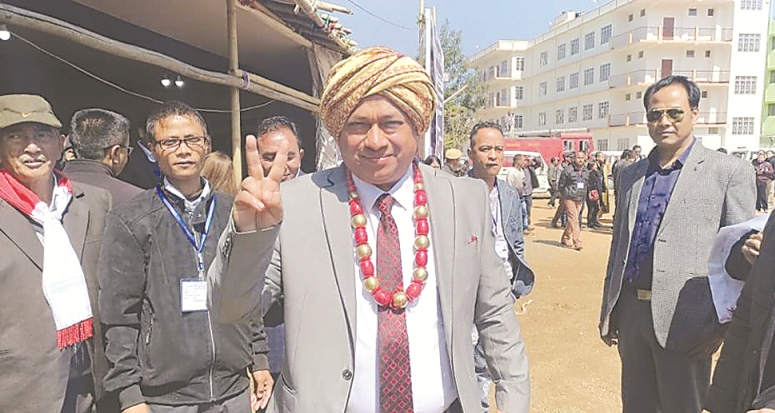 """Call To Rename Shillong By-Pass As """"FS Cajee Mawali By-Pass"""""""