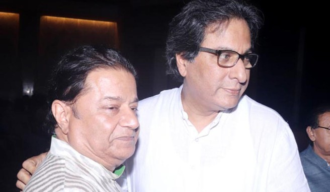 Talat Aziz, Anup Jalota told to cancel foreign shows with Pakistani actors
